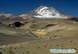 Землетрясение магнитудой 5,1 в Чили, июль  2017