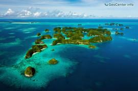 Пара мощных землетрясений в Микронезии, 8-9 декабря 2017