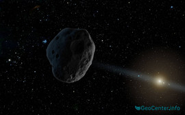 25 февраля 2017 года мимо Земли пролетит астероид 2016 WF9
