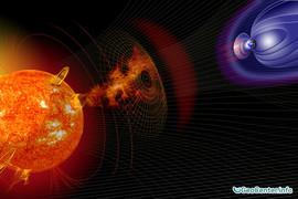 Теперь ученые смогут наблюдать за солнечными бурями в режиме он-лайн