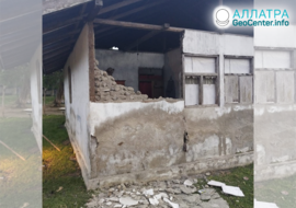 Destruktivní zemětřesení v Indonésii, červenec 2019