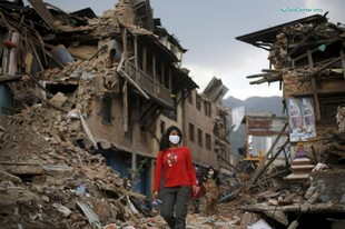 Учёные предупреждают о масштабных землетрясениях в мире