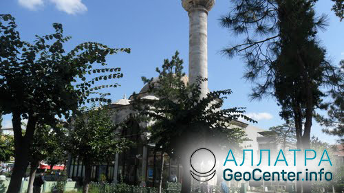 Землетрясение магнитудой 4,6 в Турции  23 июня 2018 года