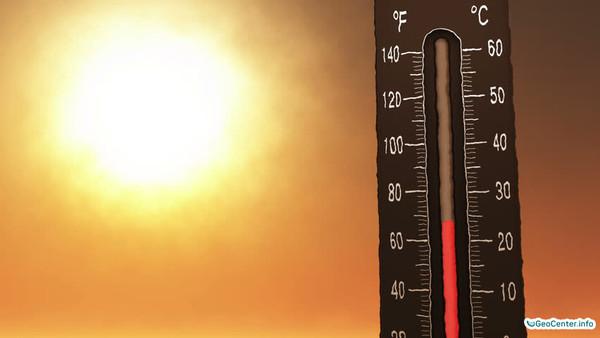 Июль 2016 стал самым жарким в известной истории человечества