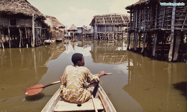 Наводнения в Анголе и в Намибии, Южная Африка
