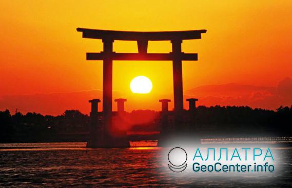 Землетрясение в Японии магнитудой 4,6, 16 июня 2018 года