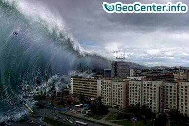 Новая Зеландия под угрозой землетрясения в 9 баллов с цунами. Землетрясения в Новой Зеландии