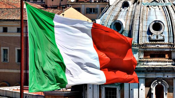 Землетрясение в центральной Италии