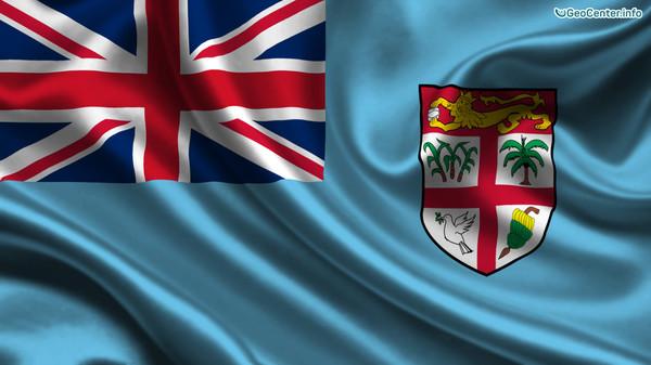 Архипелаг Фиджи продолжает сотрясать