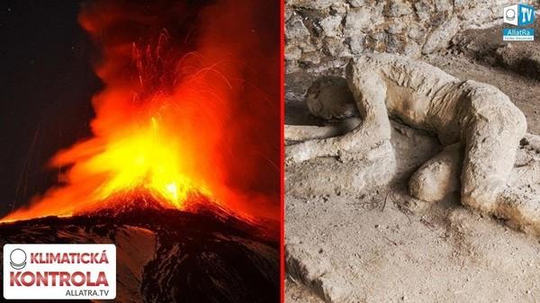 5 najnebezpečnejších Sopiek Talianska! Zopakuje sa osud Pompejí? Čo už hovoria vedci?