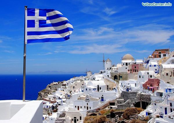 Серия землетрясений в Греции, 31 декабря 2017 года