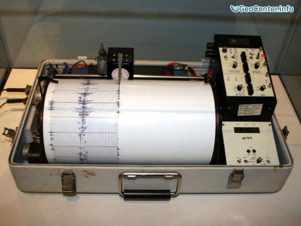 Землетрясения на острове Хальмахера