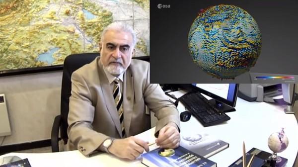 Изменения в ядре Земли могут привести к переполюсовке геомагнитного поля. Что произошло в 1998 году? Профессор Эльчин Халилов