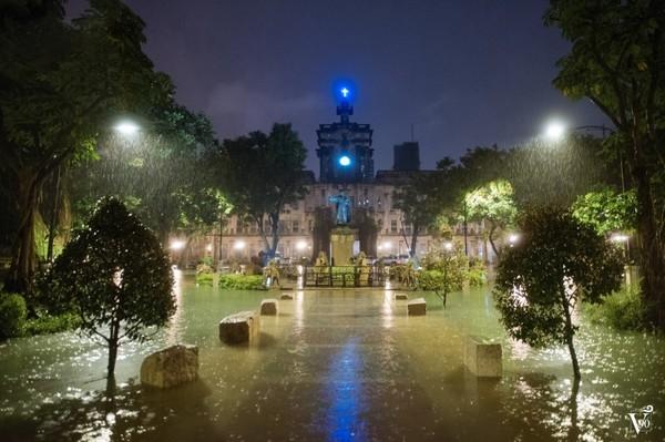 Наводнение на Филиппинах, август 2018 г.