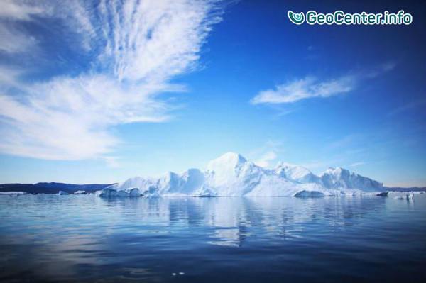 Землетрясение магнитудой 6,0 в Северном Ледовитом океане, 28 октября 2017