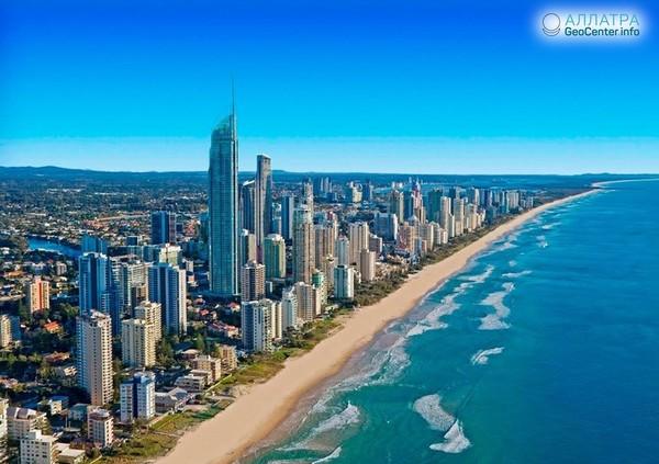 Землетрясение в Австралии, сентябрь 2018 г.