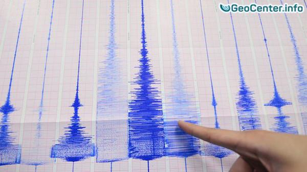 Мощное землетрясение в Папуа-Новой Гвинеи
