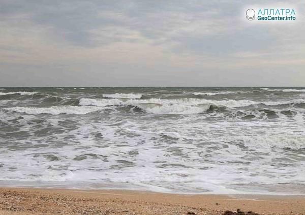 Землетрясение в Азовском море, 15 октября 2018 года