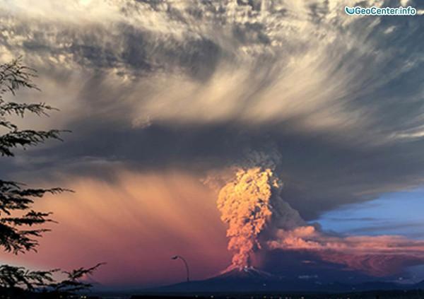 Новости о вулканах Камчатки, 19-20 декабря 2017 года
