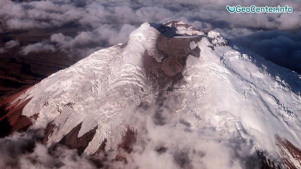 В районе вулкана Катла аномально тают ледники