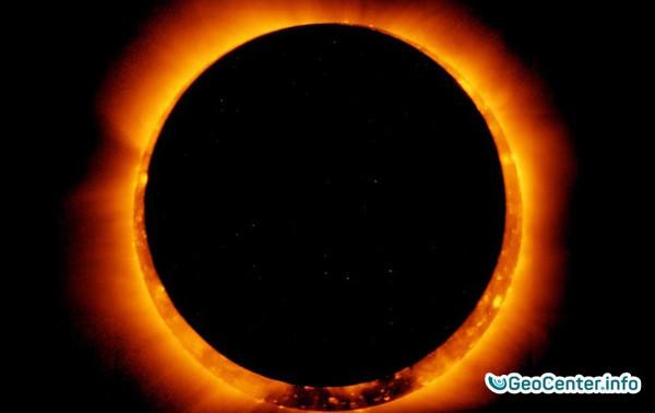 Полное солнечное затмение 21 августа 2017 года