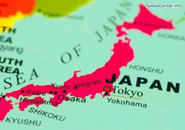 Землетрясения на островах Хоккайдо и Хонсю, Япония, 20 ноября 2017 года