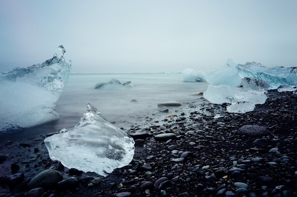 Anomálna horúčava v Arktíde, august 2019