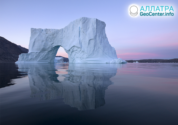 Rekordní teplo v Antarktidě, únor 2020