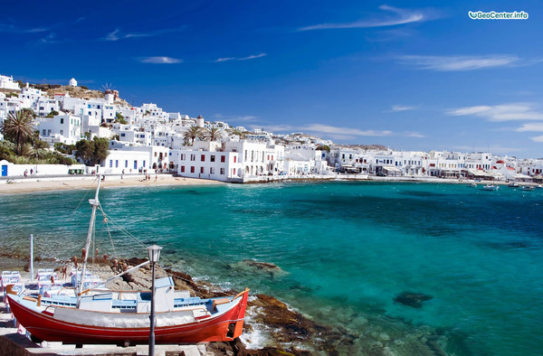 Землетрясение магнитудой 5,3 у берегов греческого острова Крит, июль 2017