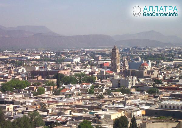 Наводнение в Мексике, сентябрь 2018
