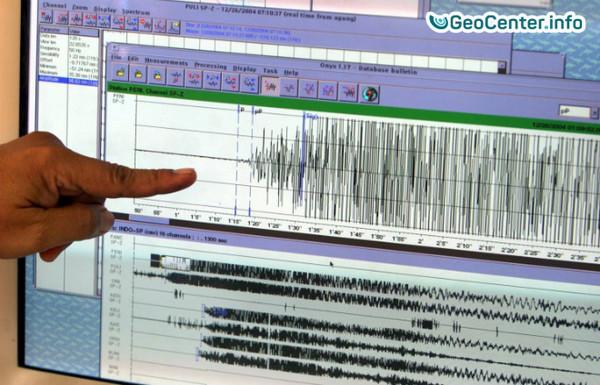 В 2018 году ожидается рост числа землетрясений. Прогноз учёных. Землетрясение 2018.