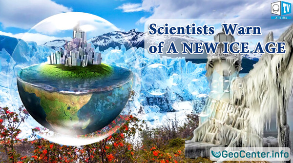 Interesting Facts about Climate Change . A New Ice Age. How Can We Overcome this Cataclysm.