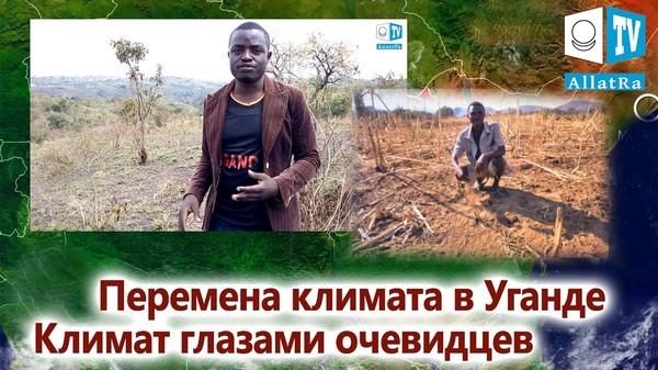 Уганда: реальные изменения климата. Климат глазами очевидцев 15