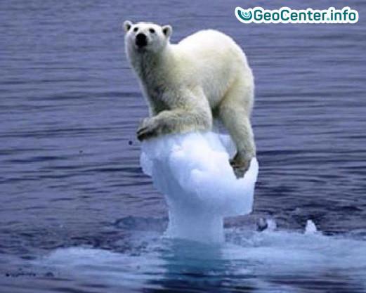 Изменение температуры и глобальное потепление.