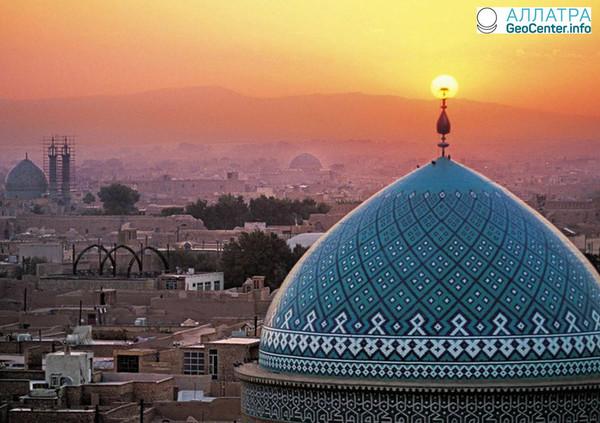 Землетрясения в Иране, 2017-2018 гг.