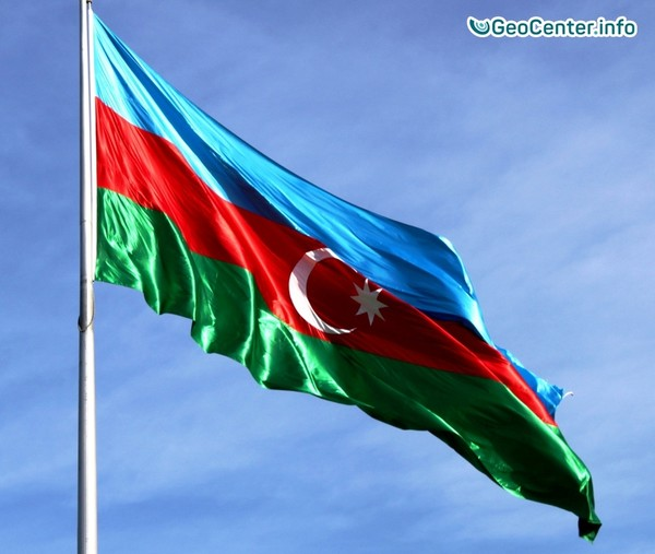 Подземная буря в Азербайджане