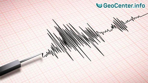 Землетрясение магнитудой 6,5 баллов у берегов Японии, сентябрь 2016