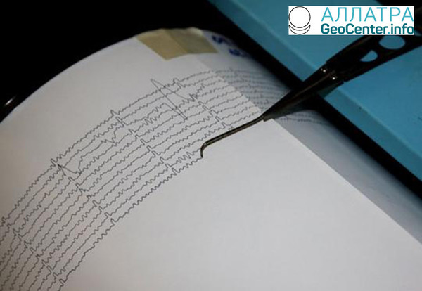 Землетрясение 5,8 на Соломоновых островах, март 2018