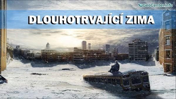 Dlouhotrvající zima. Dlouhá zima 1816-1818. Výbuch sopky Tambora. Klimatické změny. 91 vydání