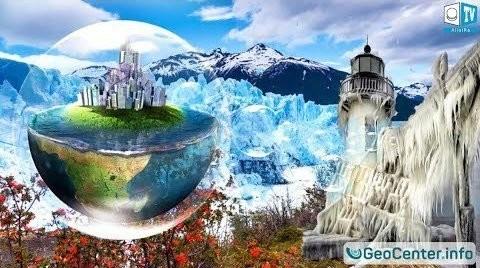 Vědci varují před novou dobou ledovou