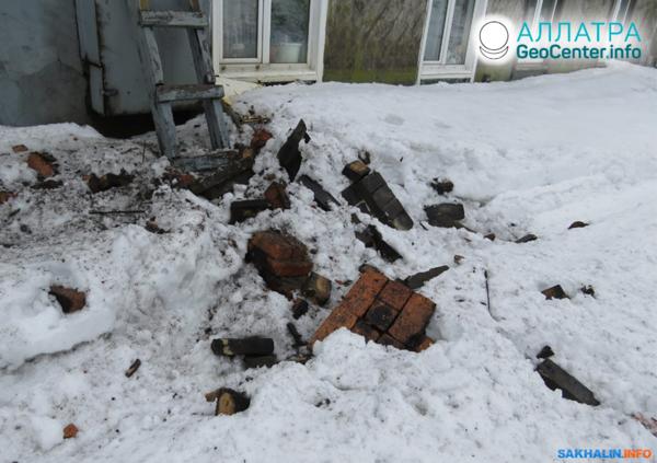 Мощные землетрясения в России, март 2020