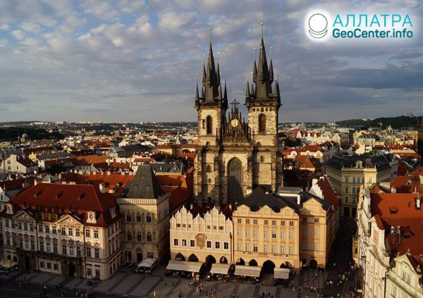 Nejsilnější sucho v Česku, duben 2020