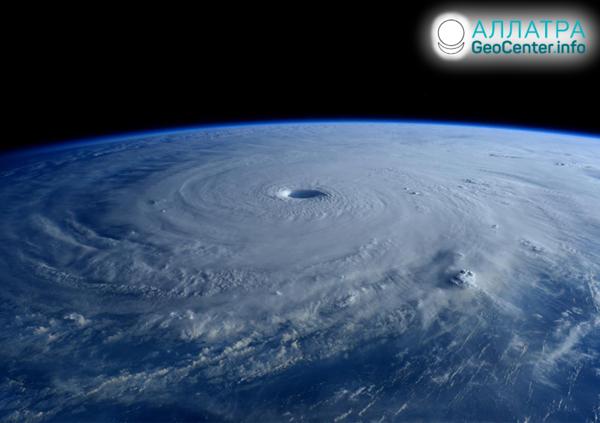 "Тайфун ""Майсак"", сентябрь 2020"