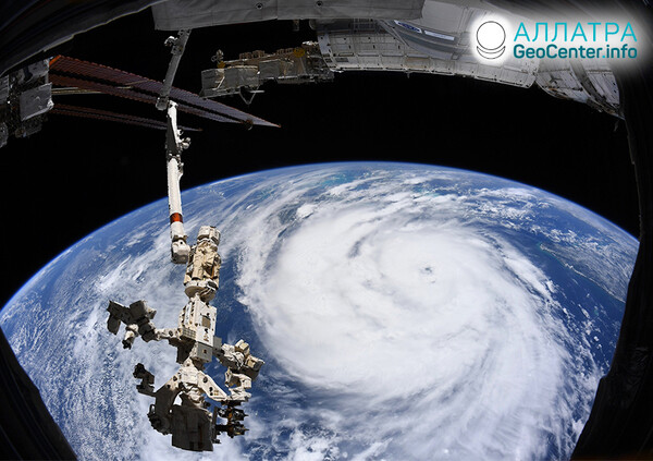 Tropické cyklóny, druhá polovica augusta 2021