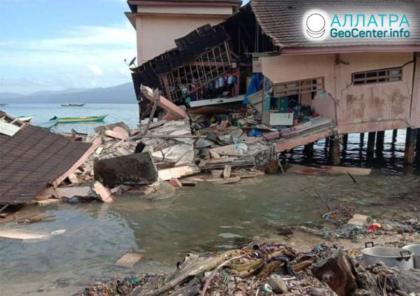 Vlna zemetrasení 26. septembra 2019
