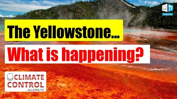 Yellowstone Volcano: Latest News! What is HAPPENING with the Supervolcano in the USA? SCIENTISTS' view!