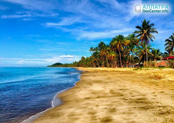 Zemetrasenie 6,2 pri pobreží Fidži, január 2019
